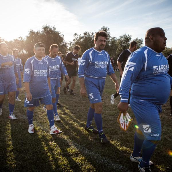 Matti per il calcio