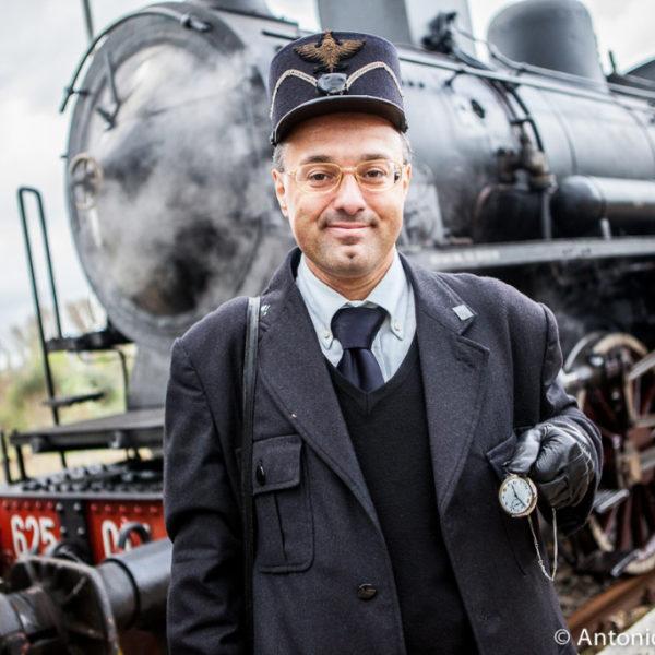 Treno Natura della Val D'Orcia – 2014