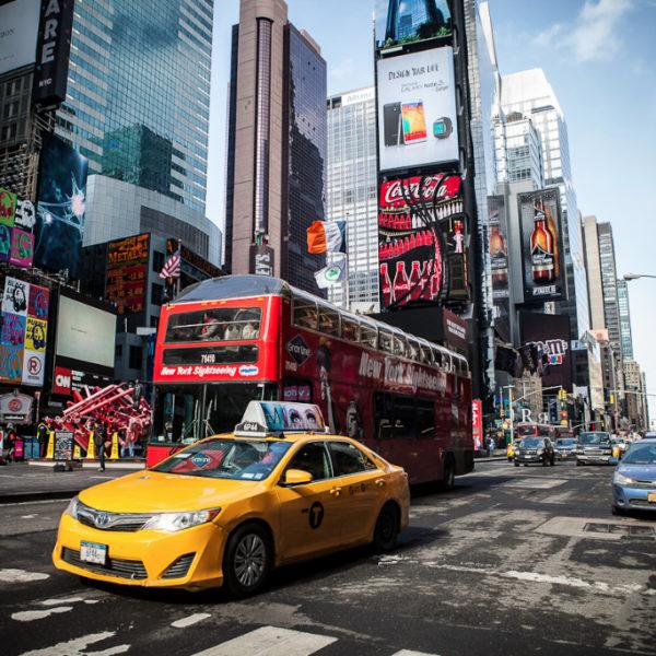 New York – 2014